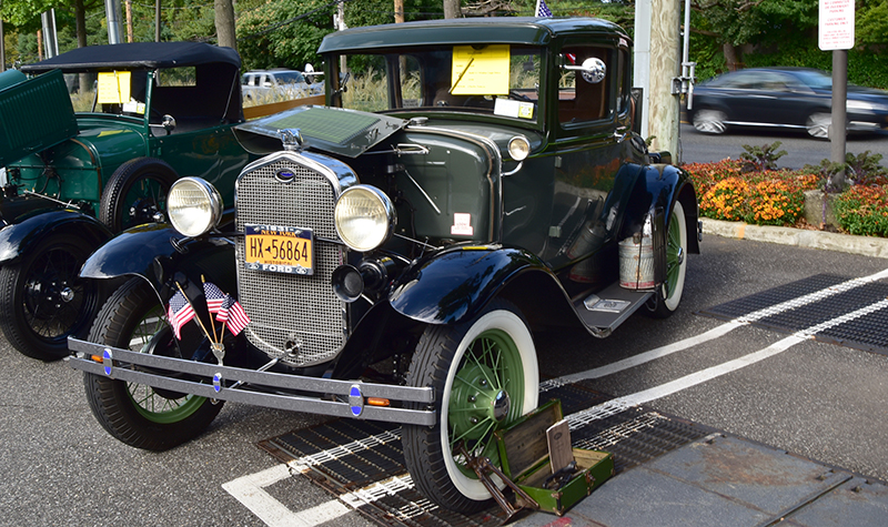 ford_Americana Manhasset Concours d'Elegance 2018