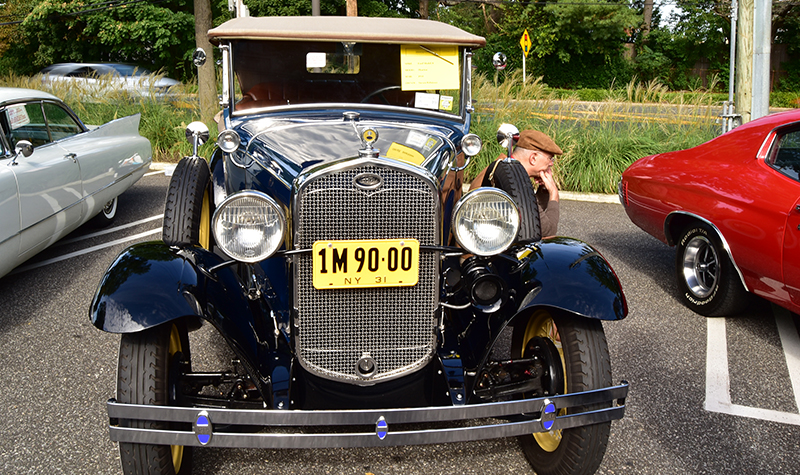 ford3_Americana Manhasset Concours d'Elegance 2018