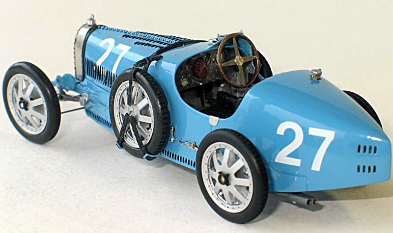 bugatti t35a