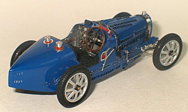bugatti t51a