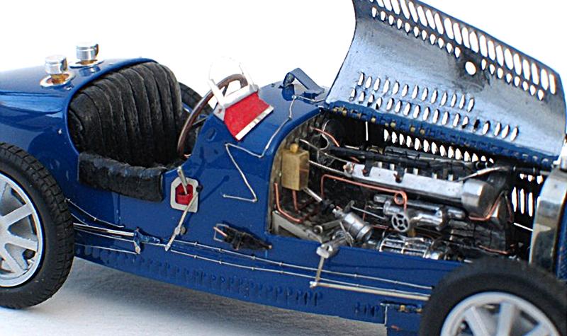 bugatti t51b