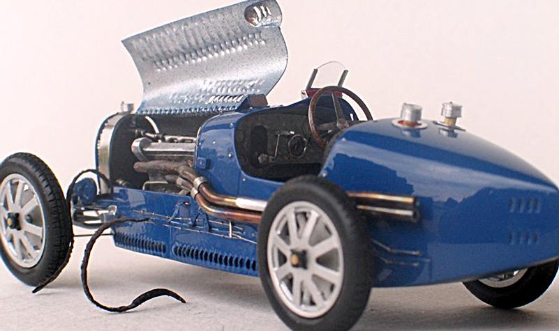 bugatti t51c
