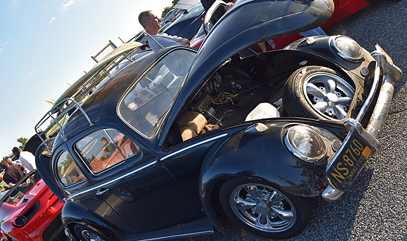 beach bug__cars and coffee at oak beach 2