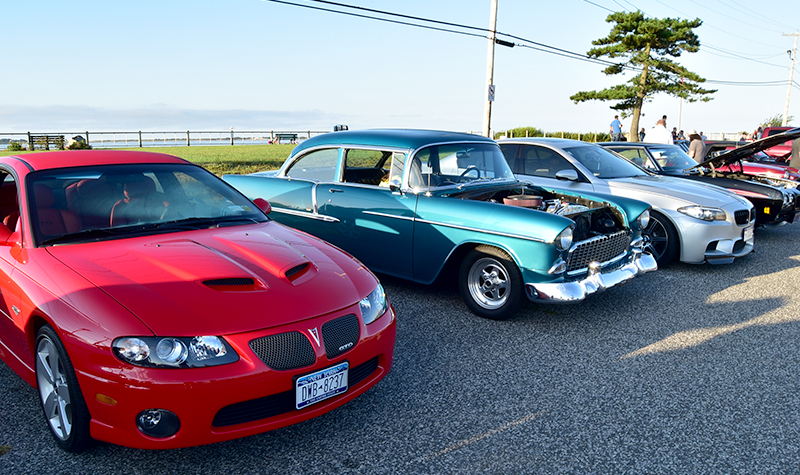 group1__cars and coffee at oak beach 2