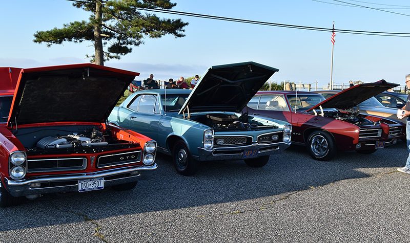 gto convention__cars and coffee at oak beach 2