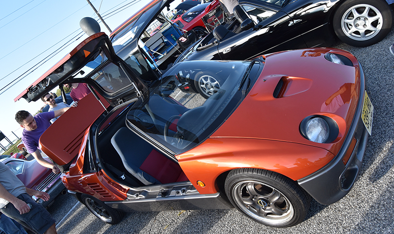 mazda autozam az1__cars and coffee at oak beach 2