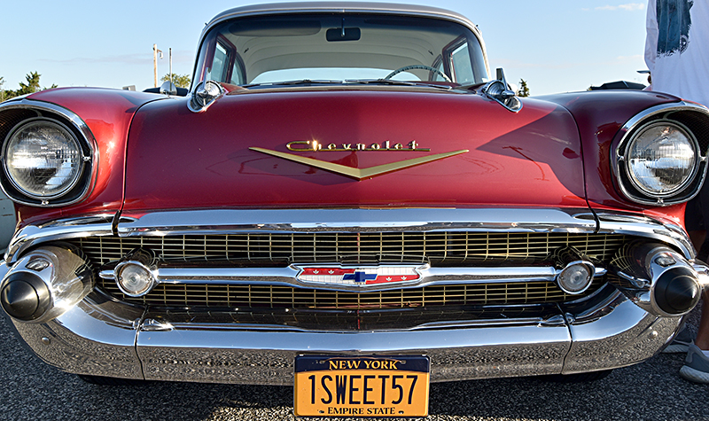 sweet 57__cars and coffee at oak beach 2
