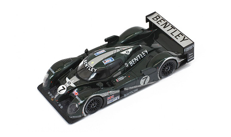 ixo bentley lm03 winner dirty