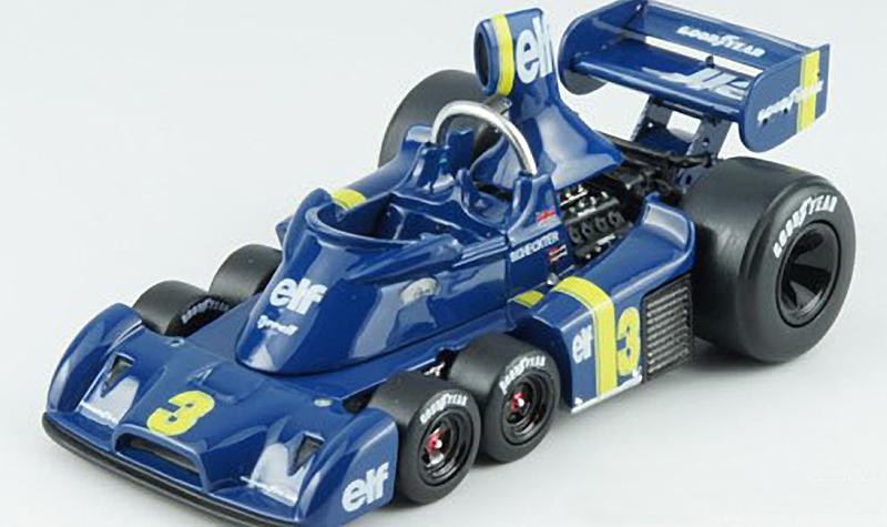 tyrell p34 test version