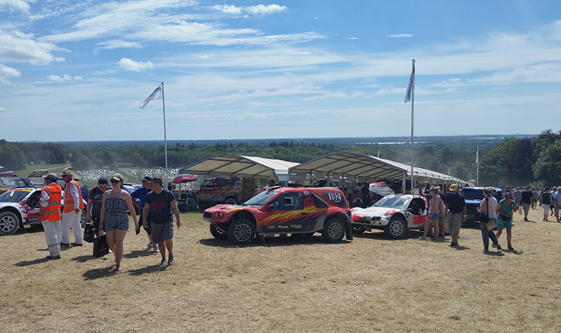 rally-cars-line-up-on-rally-stage