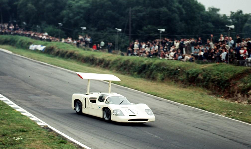 chaparral-2F   from the greatest racing archive of all time