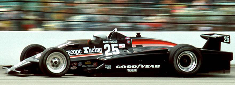 interscope   from the greatest racing archive of all time