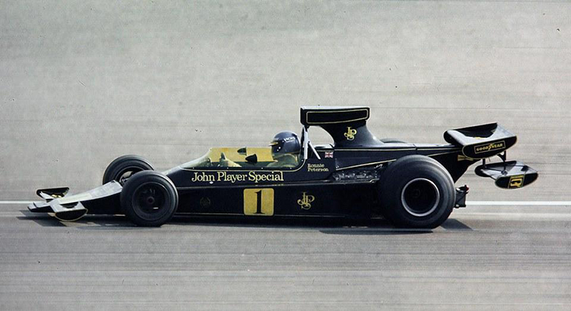 lotus-76   from the greatest racing archive of all time