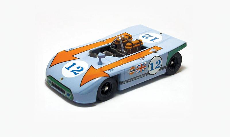 1970 best porsche 908-3 targa florio
