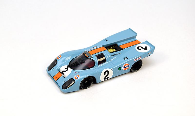 1970 minchamps porsche 917k daytona