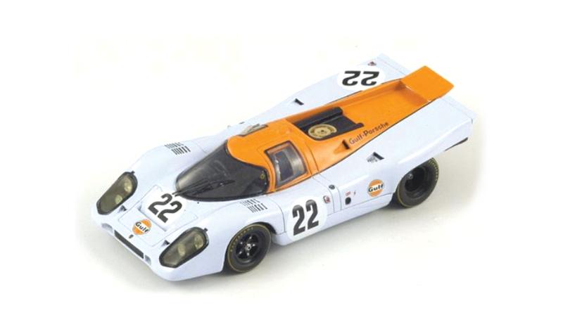 1970 spark porsche 917k lemans