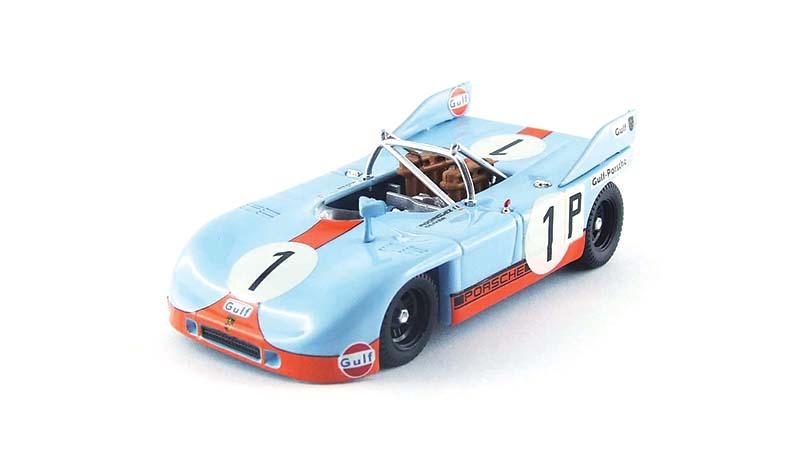 1971 best porsche 908:3 'ring