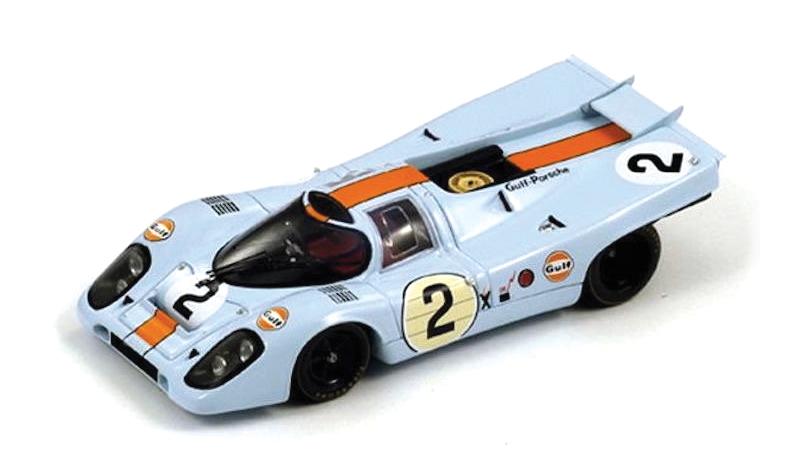 1971 spark porsche 917k daytona
