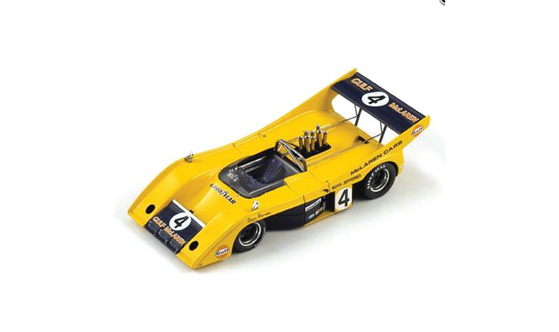 1972 spark mclaren m20 canam