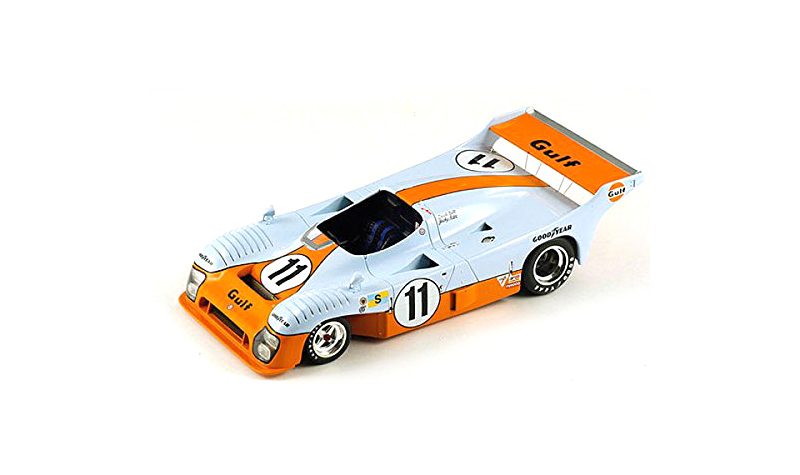 1975 spark mirage ford gr8 lemans winner