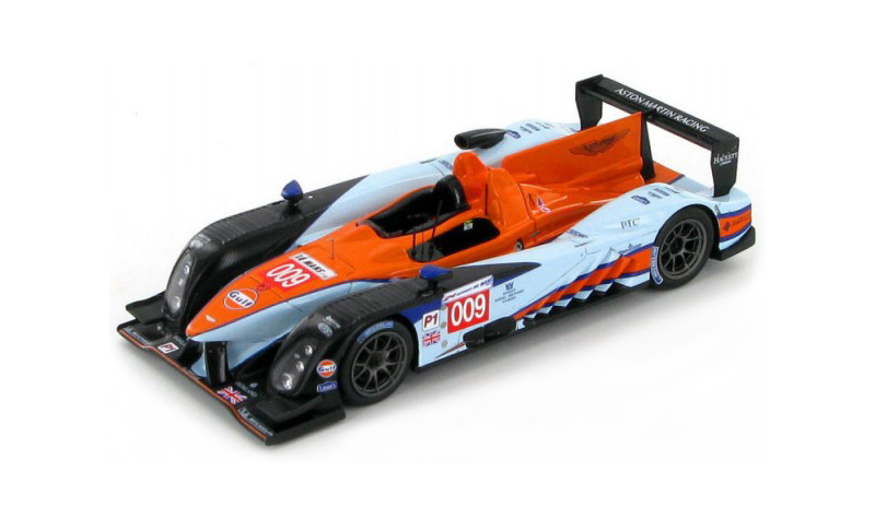 2011 spark aston martin amr one lemans