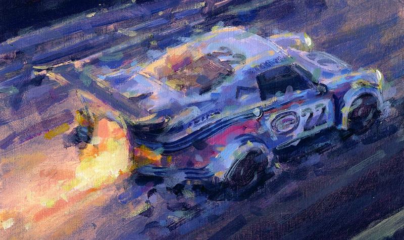 maritini 911 turbo