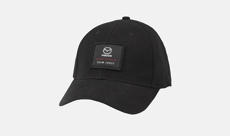 mazda team joest hat