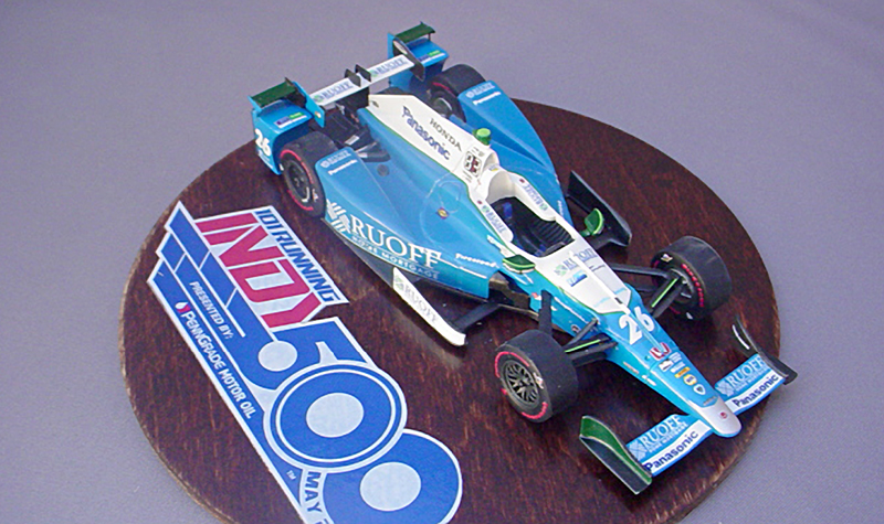 brickyard models 2017 dallara honda sato