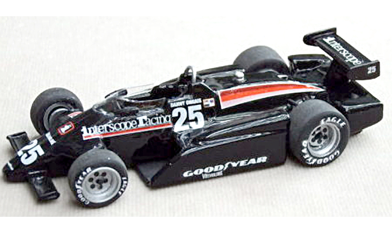 ma scale 1982 interscope cosworth ongais