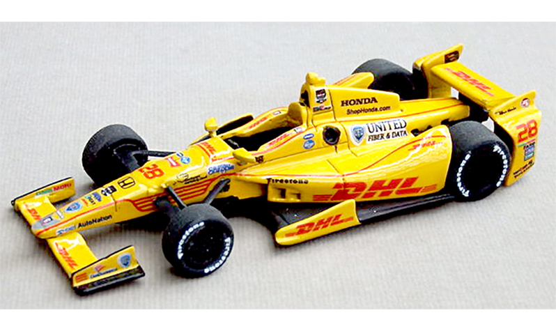 ma scale 2014 dallara honda hunter reay