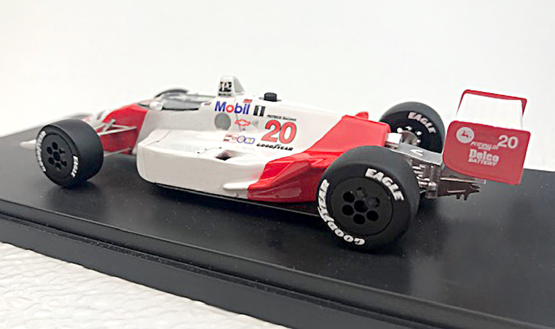 replicarz penske pc18 fittipaldi1