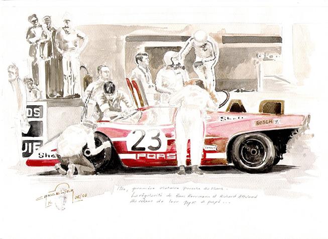 1970-Porsche-917-victory-at-le-Mans-1