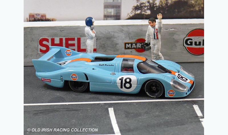 gulf-porsche-917 old irish racing collection