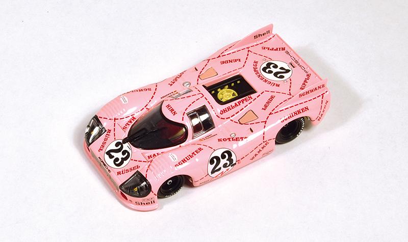 minichamps porsche 917-20 pink pig