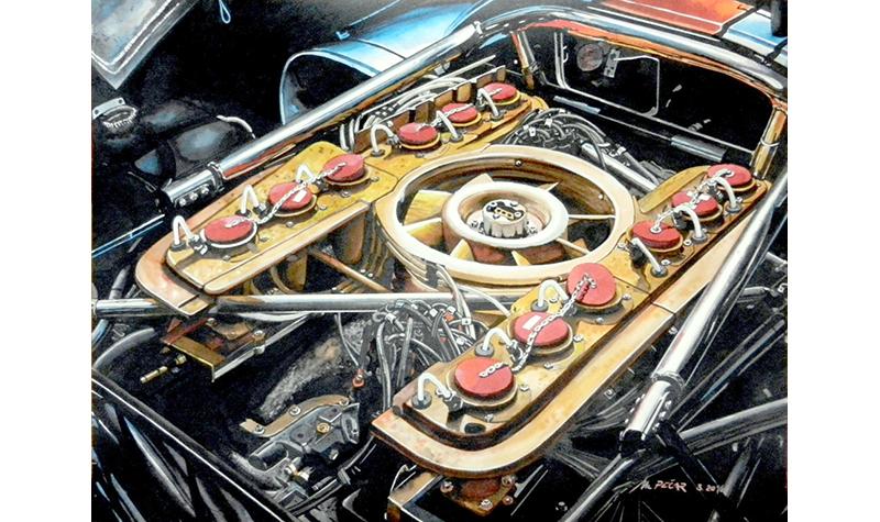 917-ENGINE