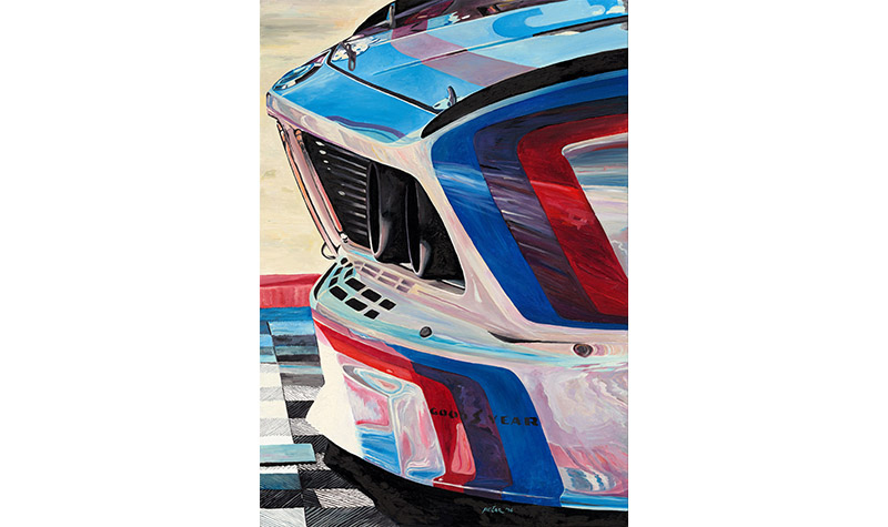 BMW-CSL