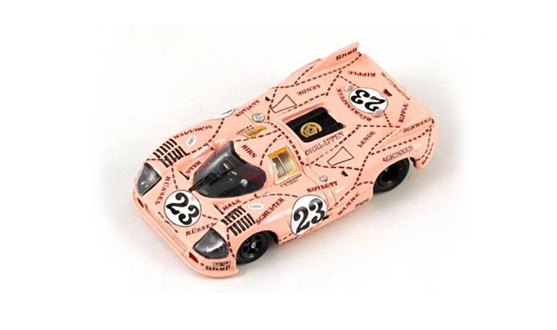 spark porsche 917-20  pink pig 1-87th scale