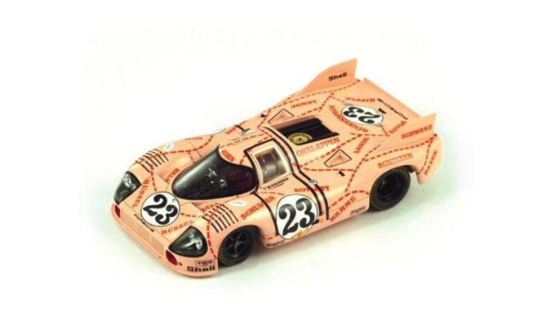 spark porsche 917-20 pink pig
