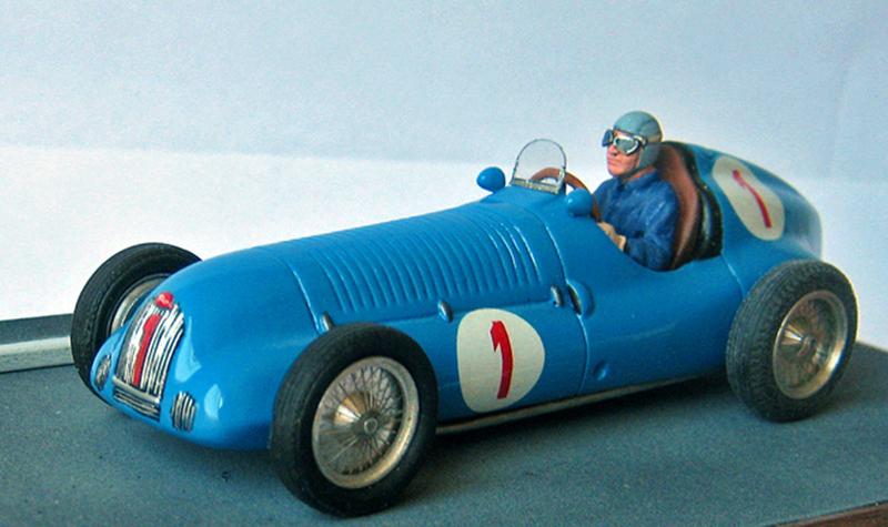 Bugatti Type 59 Jean Pierre Wimille2