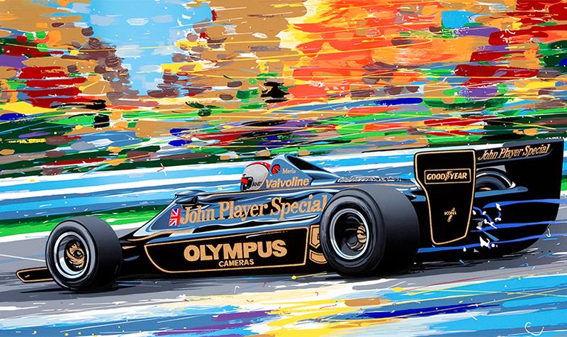 Andretti Champion