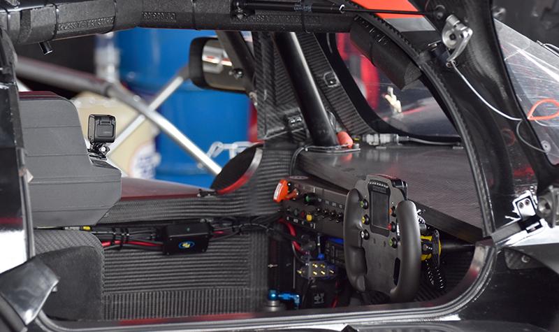 p2 cockpit