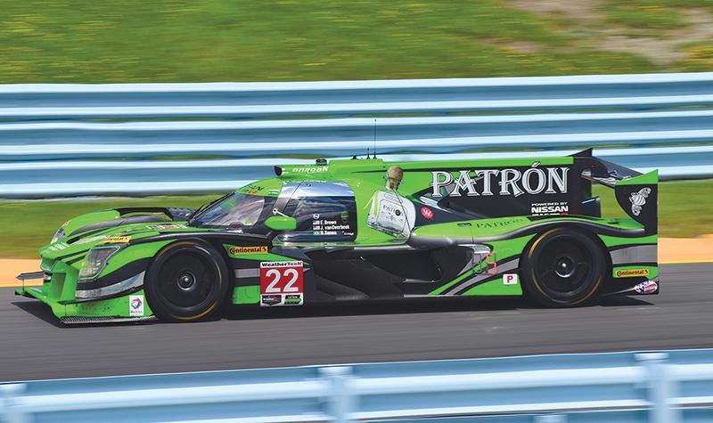 patron race22