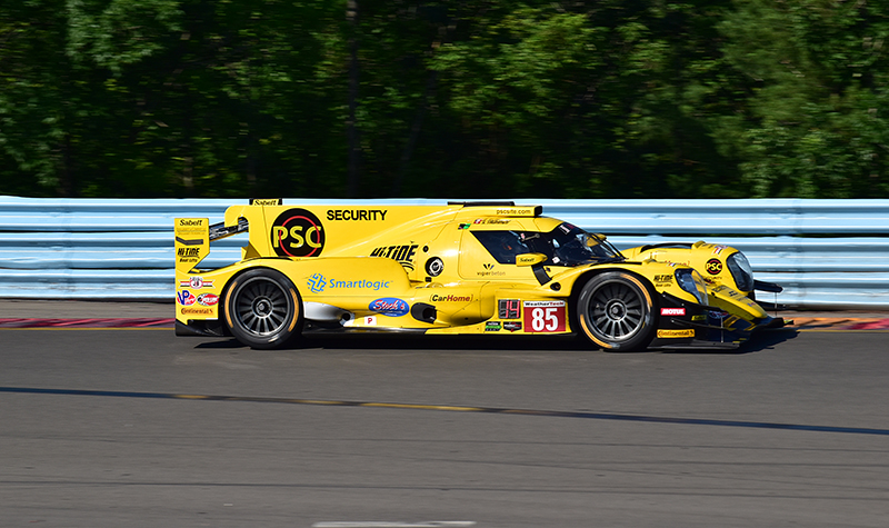 jdc_miller oreca #85,  sahlen's  six hours of the glen 2018