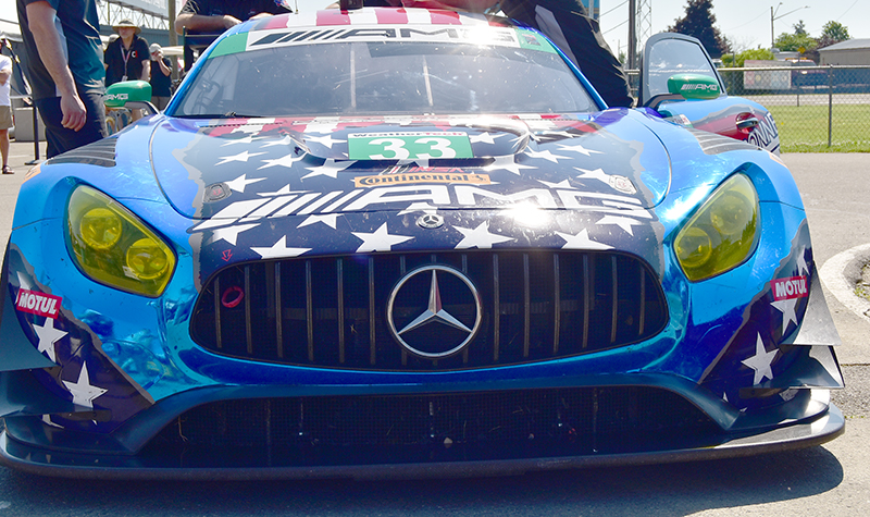 keating amg mercedes2,  sahlen's  six hours of the glen 2018