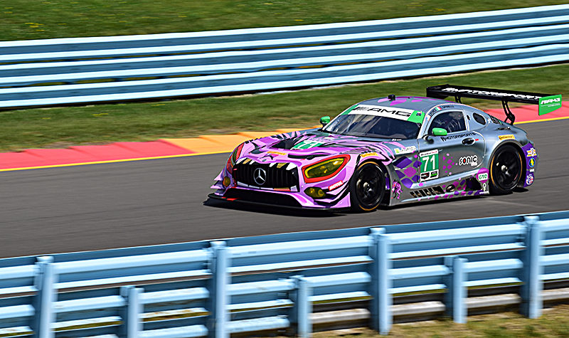 p1 amg mercedes,  sahlen's  six hours of the glen 2018