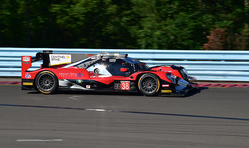 performance tech oreca #38,  sahlen's  six hours of the glen 2018