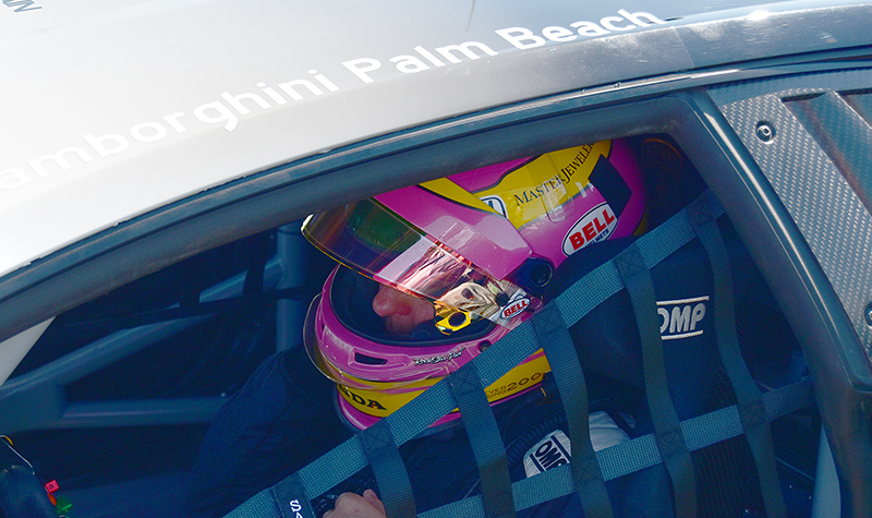 pippa mann,  sahlen's  six hours of the glen 2018