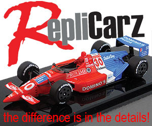 replicarz indy 1-43 ad